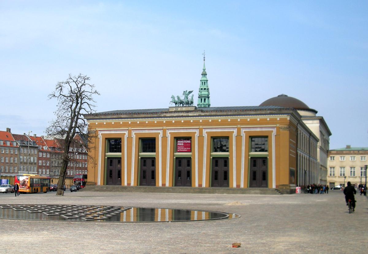 museum danmark
